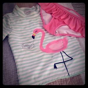 Flamingo T-kini NewCondition